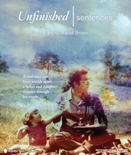 Image Caption: Featured image for 'Unfinished Sentences'.