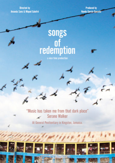 Image Caption: Featured image for 'Songs of Redemption'.