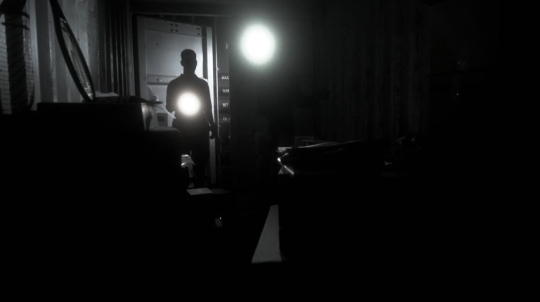 Image Caption: Featured image for 'Jab in the Dark'.
