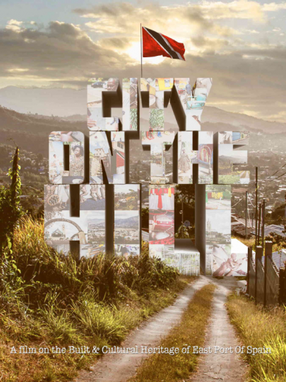 Image Caption: Featured image for 'City on the Hill'.