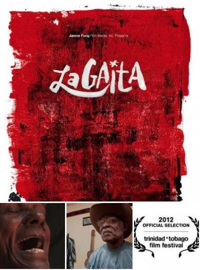 Image Caption: Featured image for 'La Gaita'.—Click to read this profile.