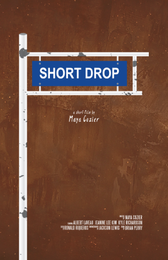 Image Caption: Featured image for 'Short Drop'.