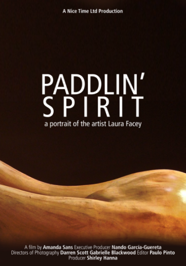 Image Caption: Featured image for 'Paddlin' Spirit'.