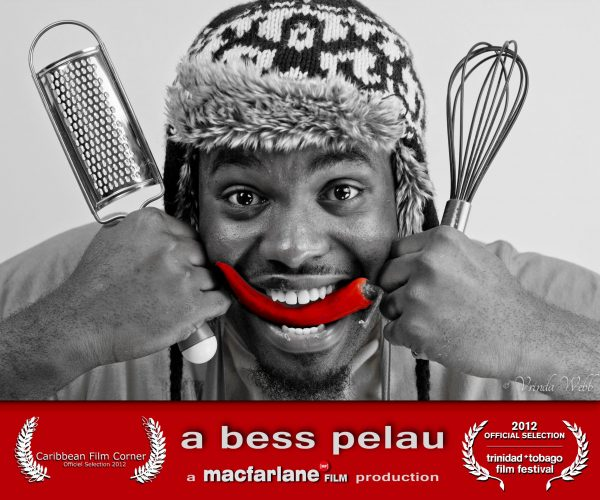 Image Caption: Featured image for 'A Bess Pelau'.—Click to read this profile.