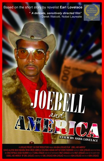 Image Caption: Featured image for 'Joebell and America'.—Click to read this profile.