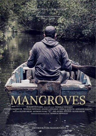 Image Caption: Featured image for 'Mangroves'.