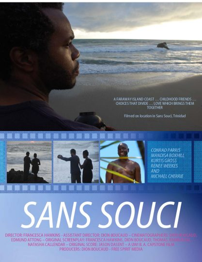 Image Caption: Featured image for 'Sans Souci'.—Click to read this profile.