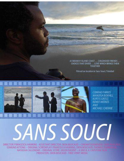 Image Caption: Featured image for 'Sans Souci'.