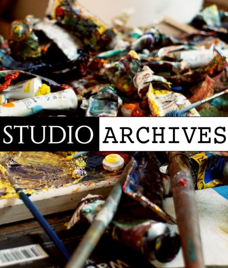 Image Caption: Featured image for 'Studio Archives'.