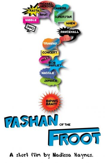 Image Caption: Featured image for 'Pashan of the Froot'.