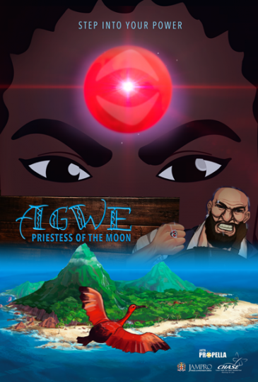 Image Caption: Featured image for 'Agwe'.