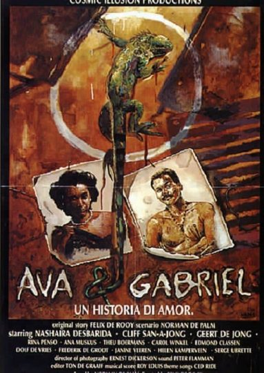 Image Caption: Featured image for 'Ava & Gabriel: A Love Story  (Ava & Gabriel – Un historia di amor)'.