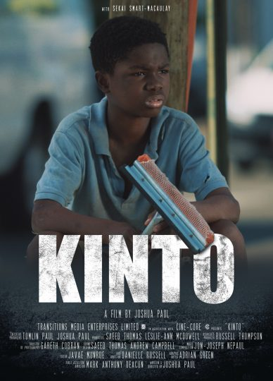 Image Caption: Featured image for 'KINTO'.—Click to read this profile.