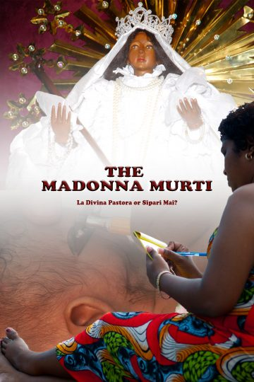 Image Caption: Featured image for 'The Madonna Murti'.