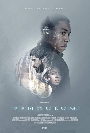 Image Caption: Featured image for 'Pendulum'.
