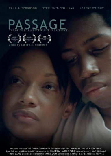 Image Caption: Featured image for 'Passage'.
