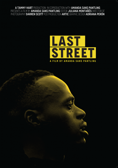 Image Caption: Featured image for 'Last Street'.