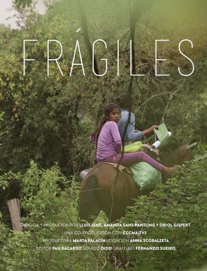 Image Caption: Featured image for 'Fragile'.