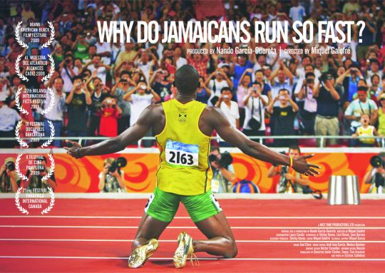 Image Caption: Featured image for 'Why Do Jamaicans Run So Fast?'.