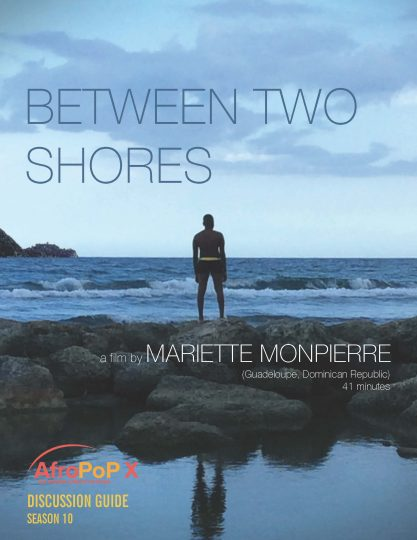 Image Caption: Featured image for 'Between Two Shores'.