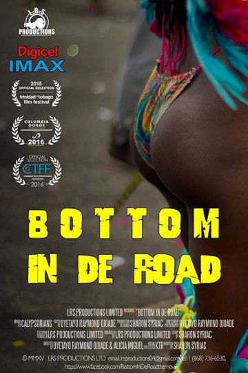 Image Caption: Featured image for 'Bottom in de Road'.