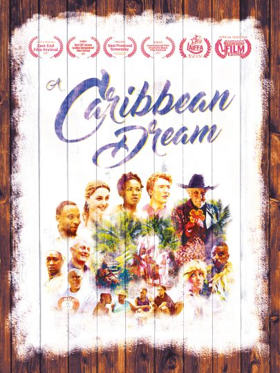 Image Caption: Featured image for 'A Caribbean Dream'.