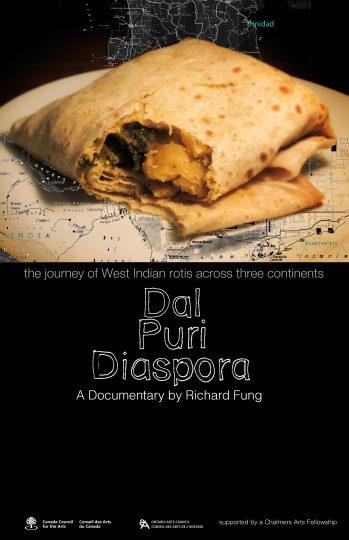 Image Caption: Featured image for 'Dal Puri Diaspora'.—Click to read this profile.