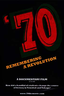 Image Caption: Featured image for ''70: Remembering a Revolution'.