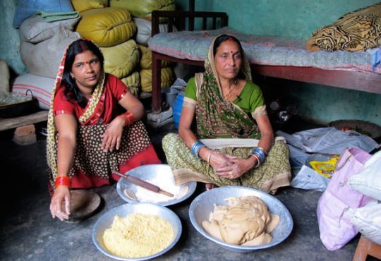 Image Caption: Featured image for 'Dal Puri Diaspora'.