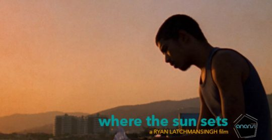 Image Caption: Featured image for 'Where the Sun Sets'.