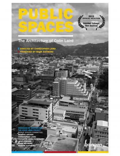 Image Caption: Featured image for 'Public Spaces'.