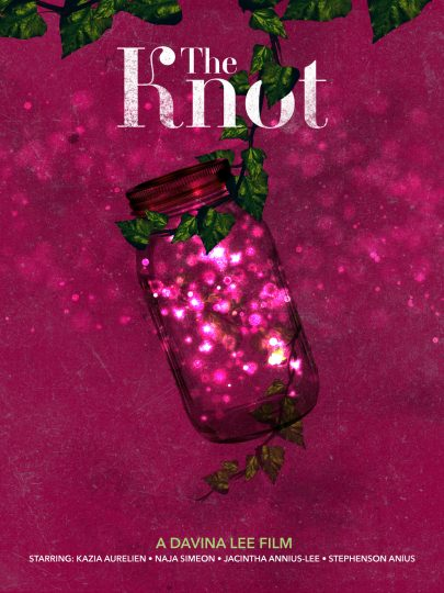 Image Caption: Featured image for 'The Knot'.