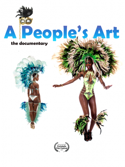 Image Caption: Featured image for 'A People's Art'.—Click to read this profile.