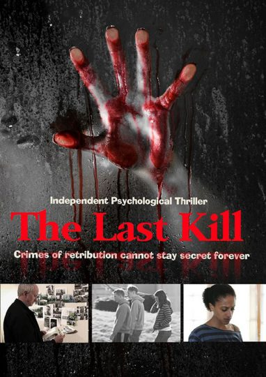 Image Caption: Featured image for 'The Last Kill'.—Click to read this profile.
