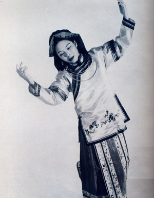 Image Caption: Featured image for 'Dai Ailian (Dance)'.