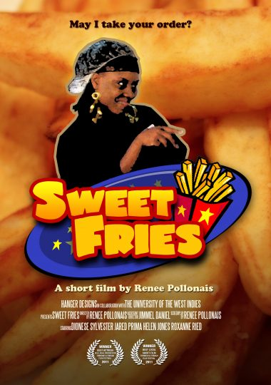 Image Caption: Featured image for 'Sweet Fries'.