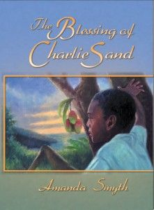 Image Caption: Featured image for 'The Blessing of Charlie Sand'.
