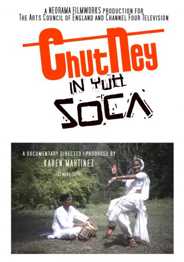 Image Caption: Featured image for 'Chutney in yuh Soca'.