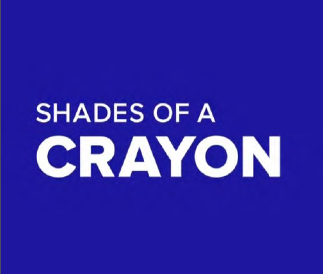 Image Caption: Featured image for 'Shades of a Crayon'.