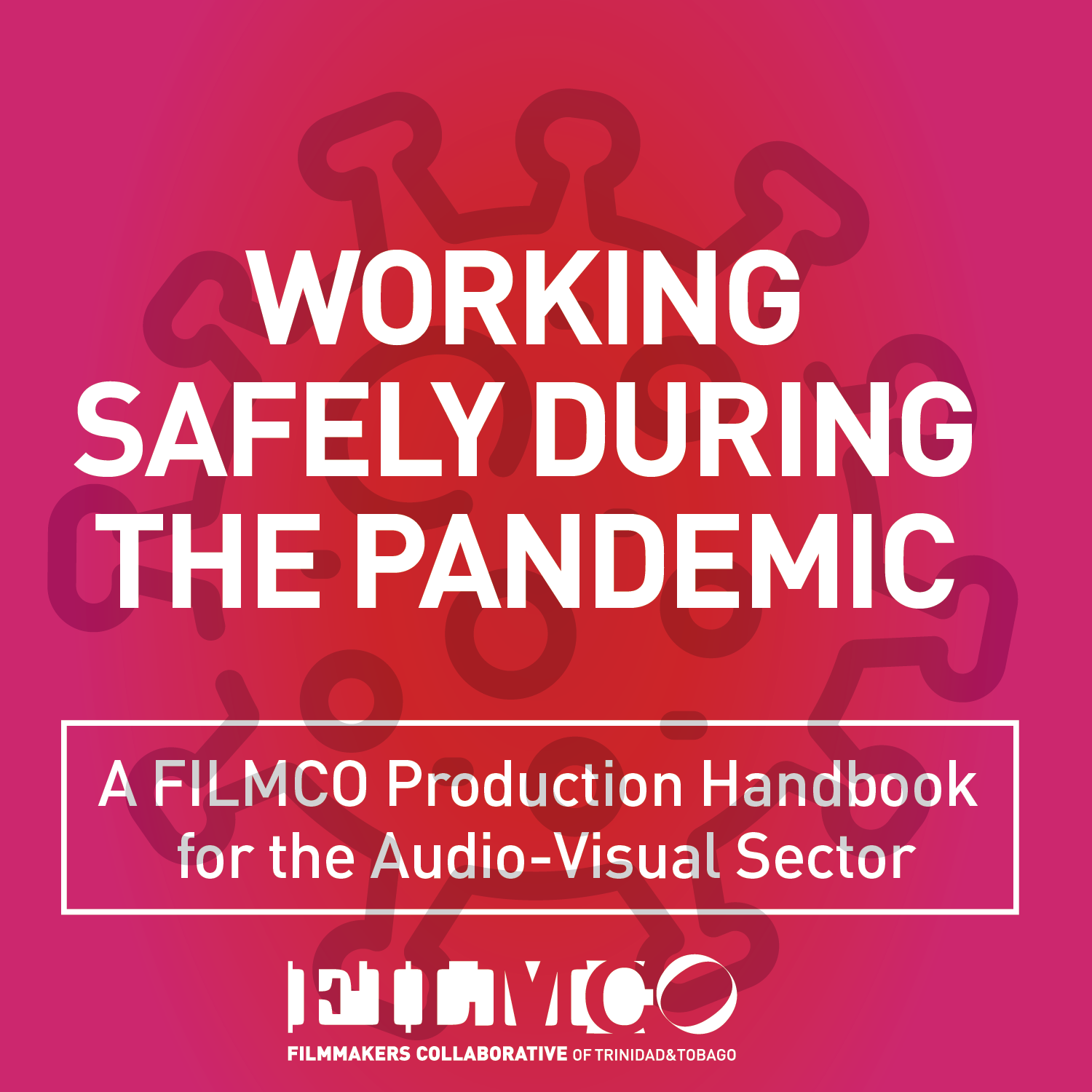Download 'Working Safely During the Pandemic'