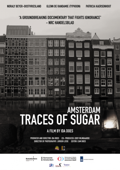 Image Caption: Featured image for 'Amsterdam, Traces of Sugar'.