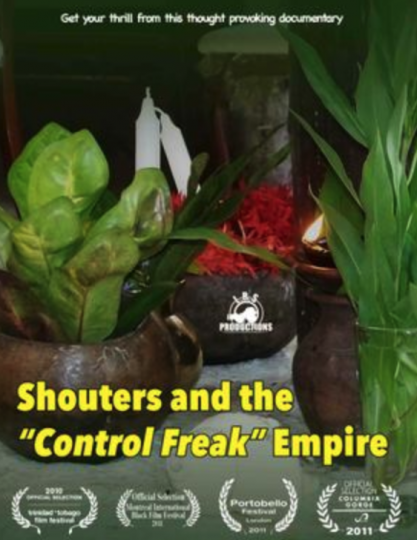 """Image Caption: Featured image for 'Shouters and the """"Control Freak"""" Empire, A Country Beyond Prohibition'.—Click to read this profile."""