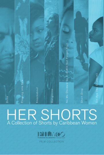 Image Caption: Featured image for 'Her Shorts'.