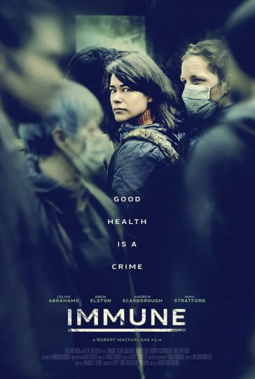 Image Caption: Featured image for 'Immune'.