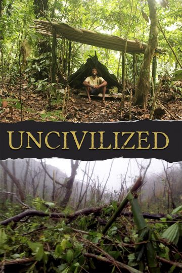 Image Caption: Featured image for 'Uncivilized'.