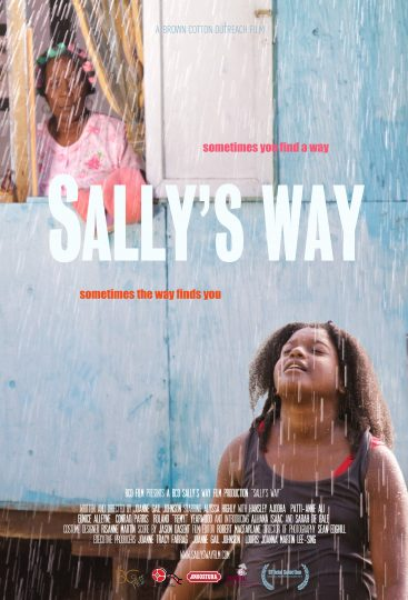 Image Caption: Featured image for 'Sally's Way'.